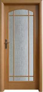 drzwi jasne model D 205