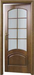 drzwi jasne model D 219