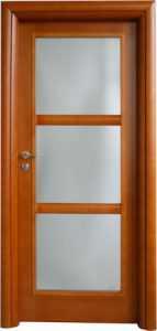 drzwi jasne model D504