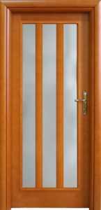 drzwi jasne model D506