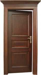 drzwi jasne model D907
