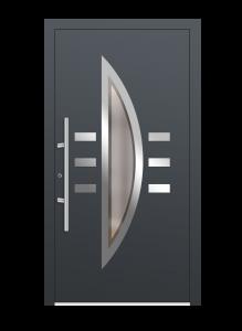 drzwi szare euroa model 1003