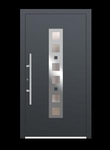 drzwi szare euroa model 2001