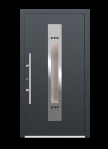 drzwi szare euroa model 2002