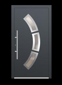 drzwi szare euroa model 2004