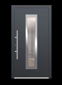drzwi szare euroa model 2005