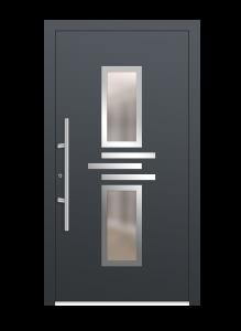 drzwi szare euroa model 2006