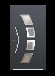 drzwi szare euroa model 2007