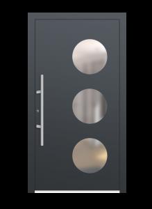 drzwi szare euroa model 2014