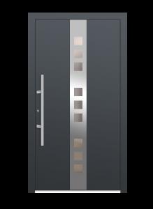 drzwi szare euroa model 2017