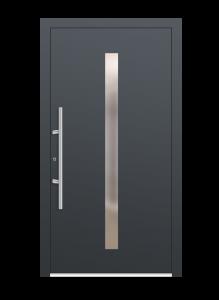 drzwi szare euroa model 3008